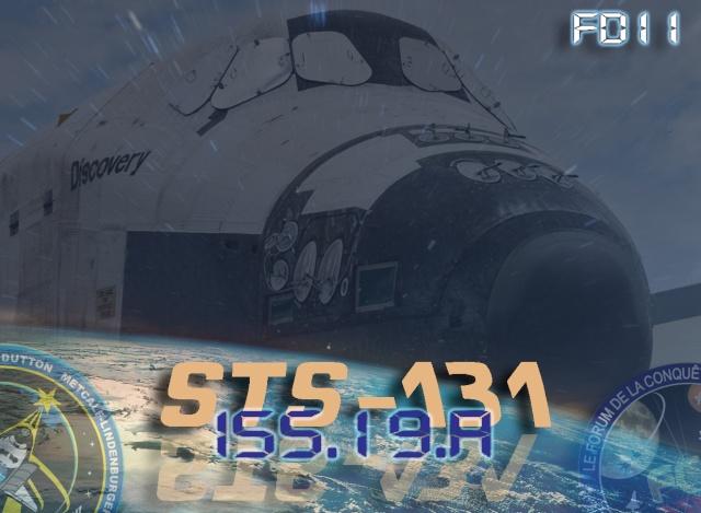 [STS-131 / ISS19A] Discovery : déroulement de la mission - Page 14 Fd11_c10