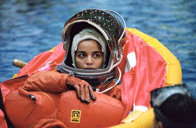 Apollo 1 : triste anniversaire... - Page 2 Kalpan17