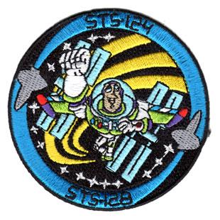 les mascottes de l'espace - Page 2 News-010