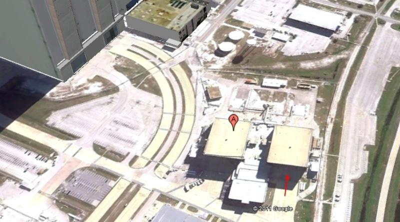 [Discovery - OV-103]: Destination Smithsonian (17/19 Avril 2012). Sans1015
