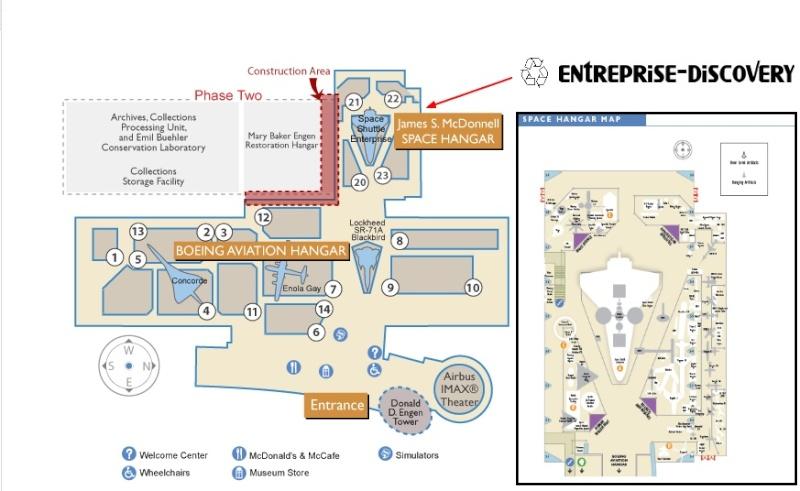 [Discovery - OV-103]: Destination Smithsonian (17/19 Avril 2012). - Page 2 Sans1039
