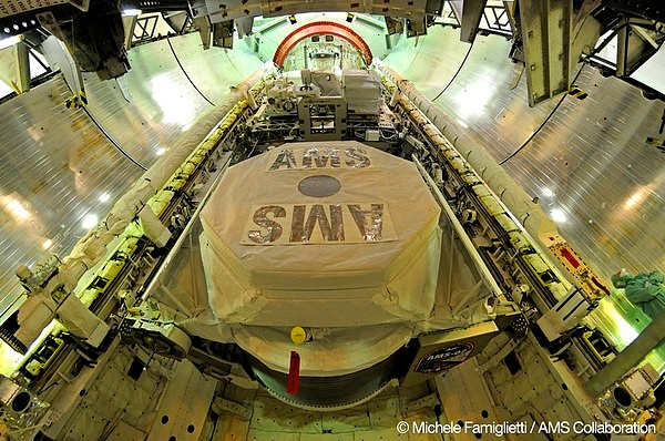 [STS-134] Endeavour : Préparatifs lancement le 29/04/2011 - Page 12 Sans1041