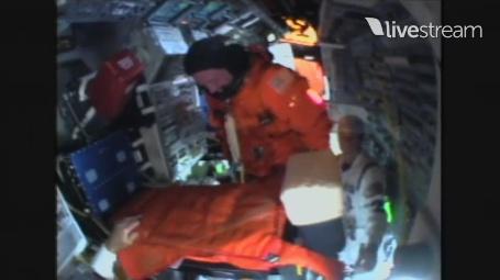 [STS-134] Endeavour : Préparatifs lancement le 29/04/2011 - Page 12 Sans1084