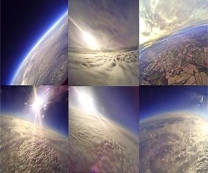 ASTRA: Des drônes pour obscerver la haute atmosphère Sans1090