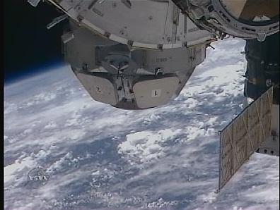 [STS-130] Endeavour : fil dédié au suivi de la mission. - Page 12 Sans_108