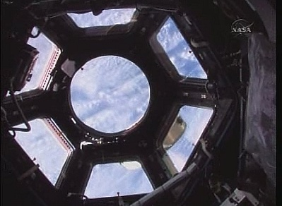 [STS-130] Endeavour : fil dédié au suivi de la mission. - Page 12 Sans_109
