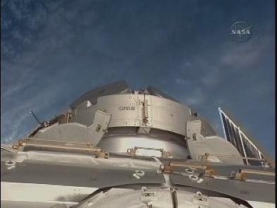 [STS-130] Endeavour : fil dédié au suivi de la mission. - Page 12 Sans_110
