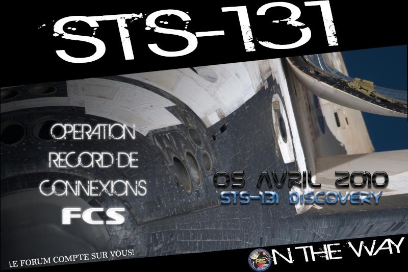 [STS-131] Discovery : préparatifs - Page 11 Sans_162