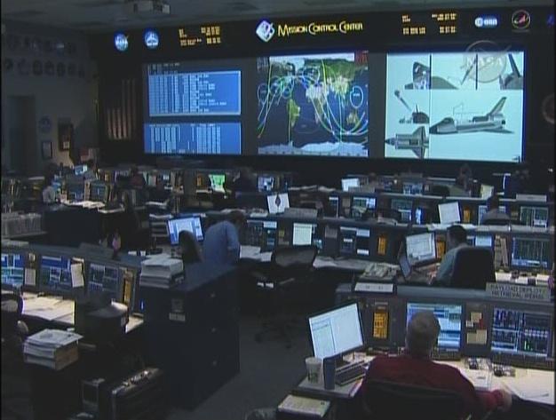 [STS-131 / ISS19A] Discovery : déroulement de la mission - Page 2 Sans_245