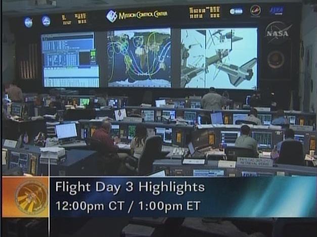 [STS-131 / ISS19A] Discovery : déroulement de la mission - Page 6 Sans_262