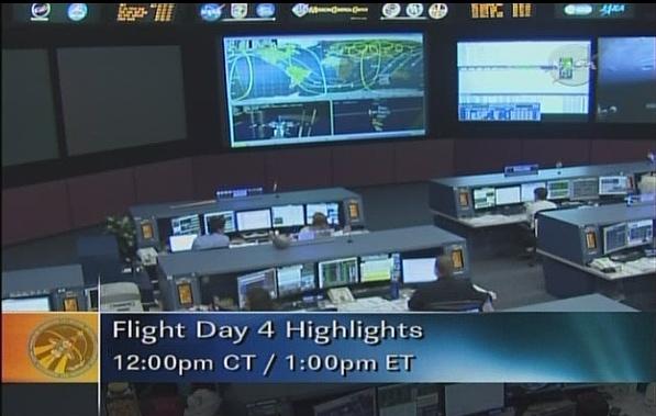 [STS-131 / ISS19A] Discovery : déroulement de la mission - Page 7 Sans_275