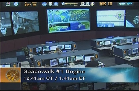 [STS-131 / ISS19A] Discovery : EVA 1 Anderson et Mastracchio Sans_290