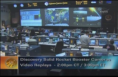[STS-131 / ISS19A] Discovery : déroulement de la mission - Page 12 Sans_355