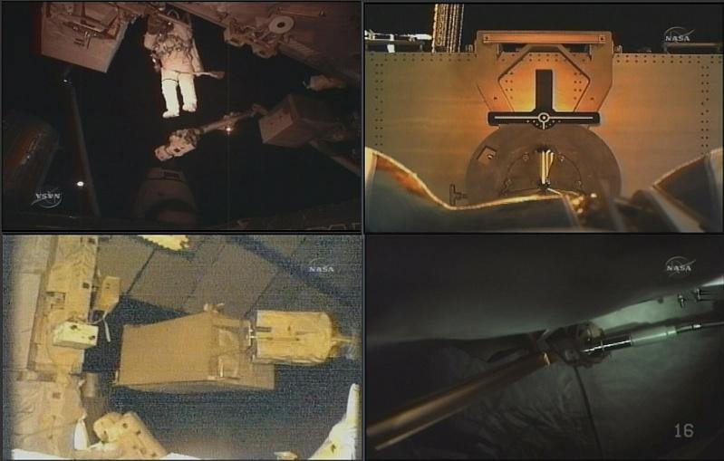 [STS-131 / ISS19A] Discovery : déroulement de la mission - Page 12 Sans_362