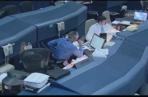 [STS-131 / ISS19A] Discovery : déroulement de la mission - Page 13 Sans_366