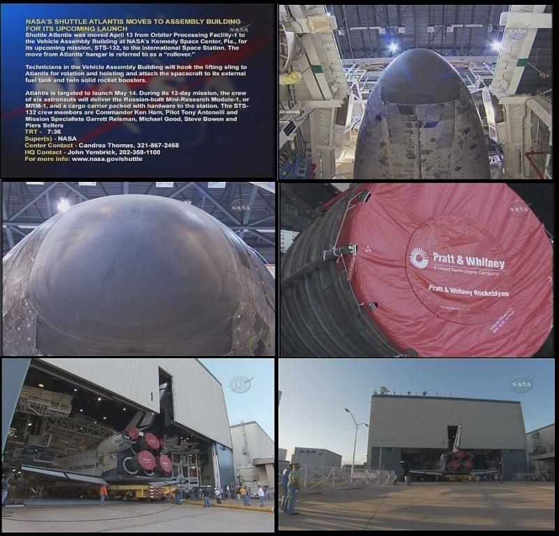 [STS-132] Atlantis : préparatifs (lancement prévu le 14/05/2010) - Page 3 Sans_368