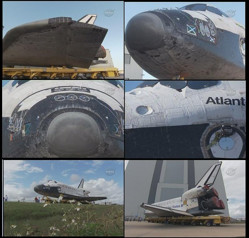 [STS-132] Atlantis : préparatifs (lancement prévu le 14/05/2010) - Page 3 Sans_369