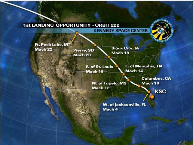 [STS-131] Discovery : Retour sur terre  20/04/2010 Sans_414
