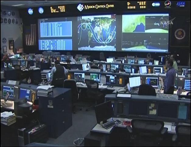 [STS-131 / ISS19A] Discovery : déroulement de la mission - Page 22 Sans_419