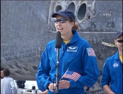 [STS-131] Discovery : Retour sur terre  20/04/2010 - Page 12 Sans_445
