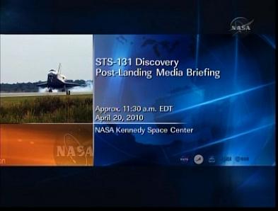 [STS-131] Discovery : Retour sur terre  20/04/2010 - Page 12 Sans_449