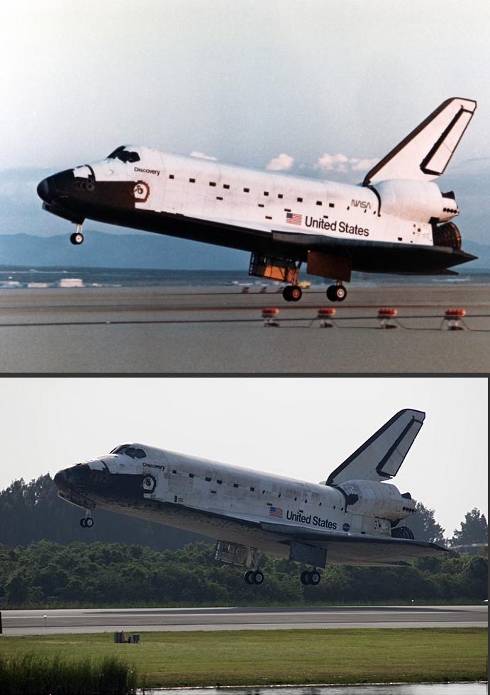 [STS-131] Discovery : Retour sur terre  20/04/2010 - Page 13 Sans_458