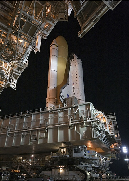 [STS-132] Atlantis : préparatifs (lancement prévu le 14/05/2010) - Page 5 Sans_466