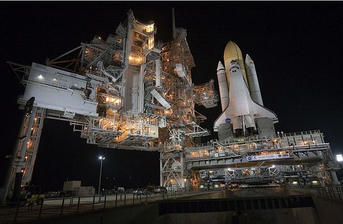 [STS-132] Atlantis : préparatifs (lancement prévu le 14/05/2010) - Page 5 Sans_467