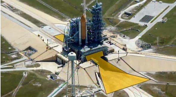 [STS-132] Atlantis : fil dédié au lancement. (14/05/2010 à 20h19) - Page 4 Sans_525