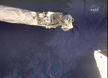 [STS-132] Atlantis : fil dédié à la mission - Page 2 Sans_585