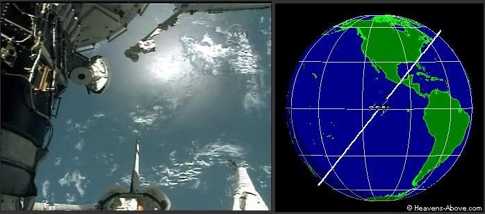 [STS-132] Atlantis : fil dédié à la mission - Page 6 Sans_603