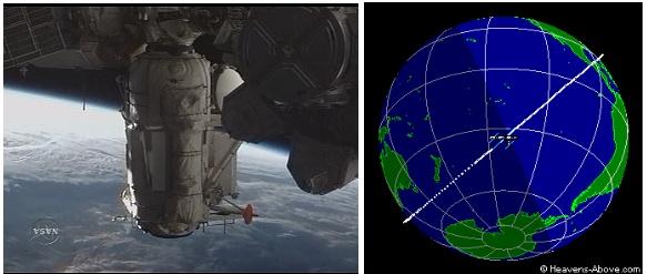 [STS-132] Atlantis : fil dédié à la mission - Page 8 Sans_628