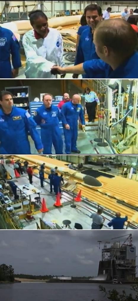 [STS-134] Endeavour : Préparatifs lancement le 29/04/2011 - Page 2 Sans_795