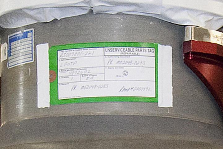 [STS-133] Discovery : Préparatifs (Lancement prévu le 24/02/2011) - Page 4 Sans_820