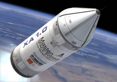 Masten Space Systems Sans_919