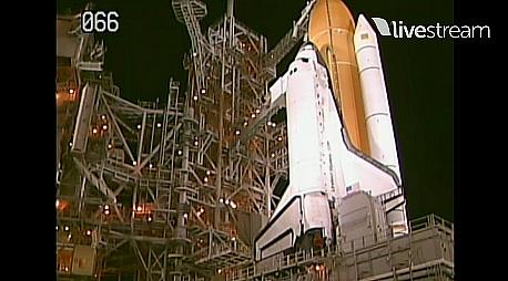 [STS-133] Discovery : Préparatifs (Lancement prévu le 24/02/2011) - Page 25 Sans_946
