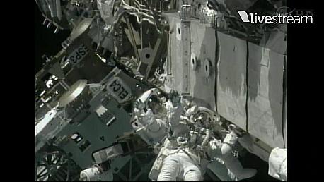 [STS-133] Discovery: Déroulement de la mission. - Page 5 Sans_963