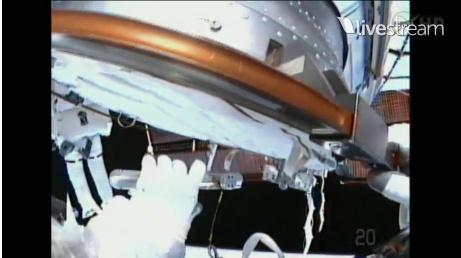 [STS-133] Discovery: Déroulement de la mission. - Page 5 Sans_964