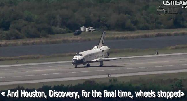[STS-133] Discovery: Déroulement de la mission. - Page 9 Sans_976