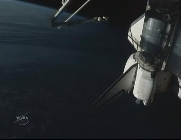 [STS-131 / ISS19A] Discovery : déroulement de la mission - Page 5 Sans_t10