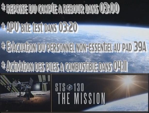[STS-130] Endeavour 07.02.2010 tentative 1 (SCRUB). - Page 3 Sans_t15