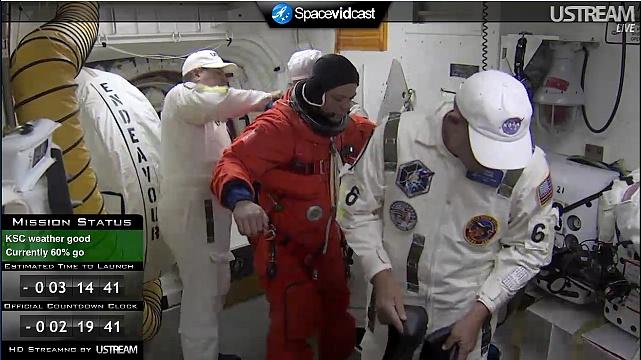 [STS-130] Endeavour : lancement (08/02/2010) - Page 2 Sans_t34