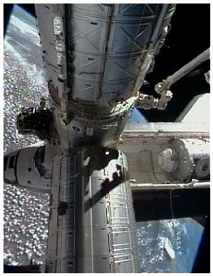 [STS-130] Endeavour : fil dédié au suivi de la mission. - Page 2 Sans_t39