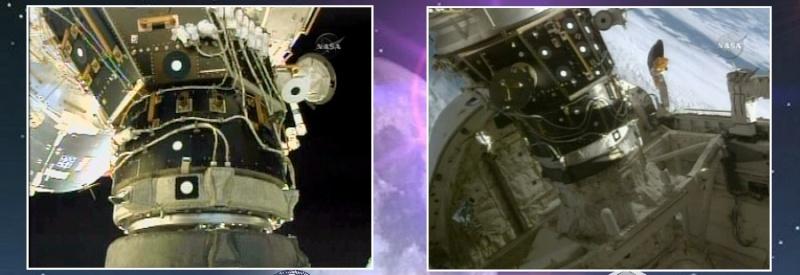 [STS-130] Endeavour : fil dédié au suivi de la mission. - Page 2 Sans_t41