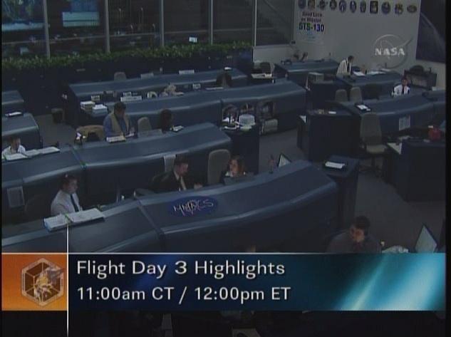 [STS-130] Endeavour : fil dédié au suivi de la mission. - Page 2 Sans_t50
