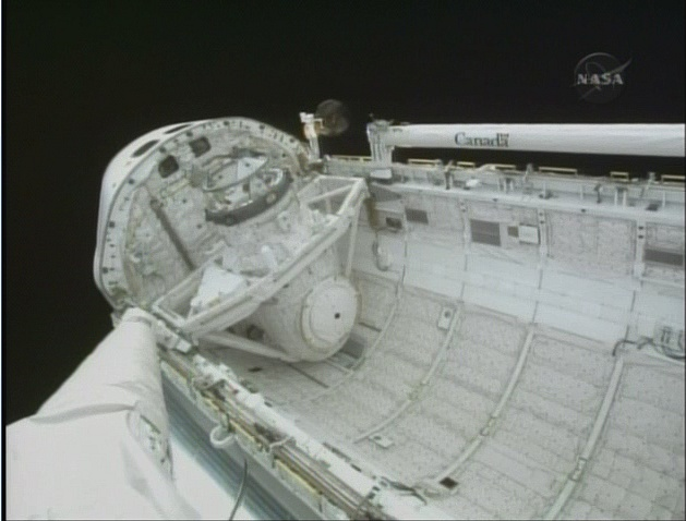 [STS-130] Endeavour : fil dédié au suivi de la mission. - Page 2 Sans_t52