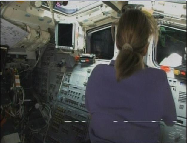 [STS-130] Endeavour : fil dédié au suivi de la mission. - Page 3 Sans_t53