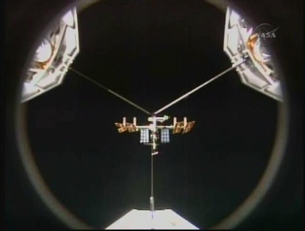 [STS-130] Endeavour : fil dédié au suivi de la mission. - Page 3 Sans_t56