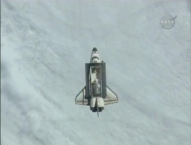 [STS-130] Endeavour : fil dédié au suivi de la mission. - Page 3 Sans_t57