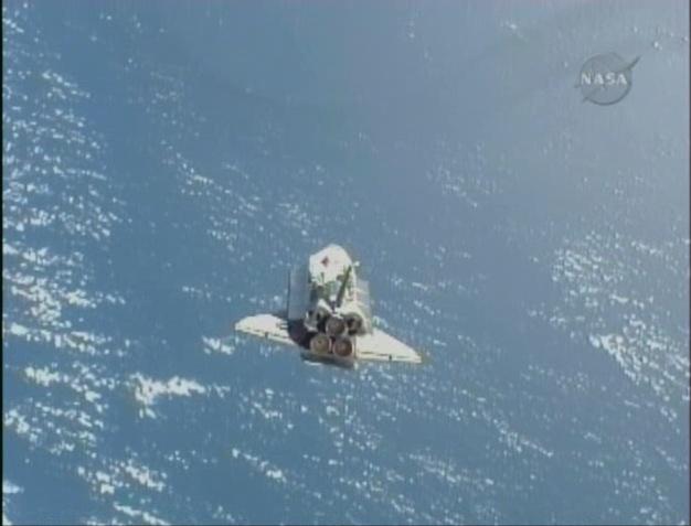 [STS-130] Endeavour : fil dédié au suivi de la mission. - Page 2 Sans_t58